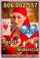 Tarot con Sofia a 6 euros los 30 minutos
