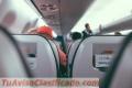 Selección de azafatas de vuelo y tierra para trabajar en casinos, ferias, stands