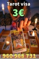 Tarot con Videntes, por 3 Euros