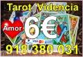 Expertos en tarot a solo 6 Euros