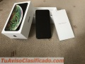 Apple iPhone XS 64GB € 400 iPhone XS Max 64gb €430 iPhone X 64gb € 300 iPhone XR 64gb €340