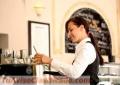 Empresas de hostelería selecciona camarer@s de sala y barra en diferentes restaurantes