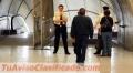 Empresas de seguridad solicita vigilantes de seguridad
