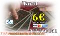 Tarot barato con Monse/30 min 6 euros