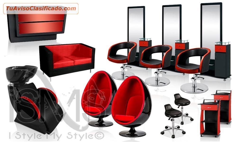 Muebles para peluqueria y estetica art culos de oficina for Segunda mano muebles de peluqueria