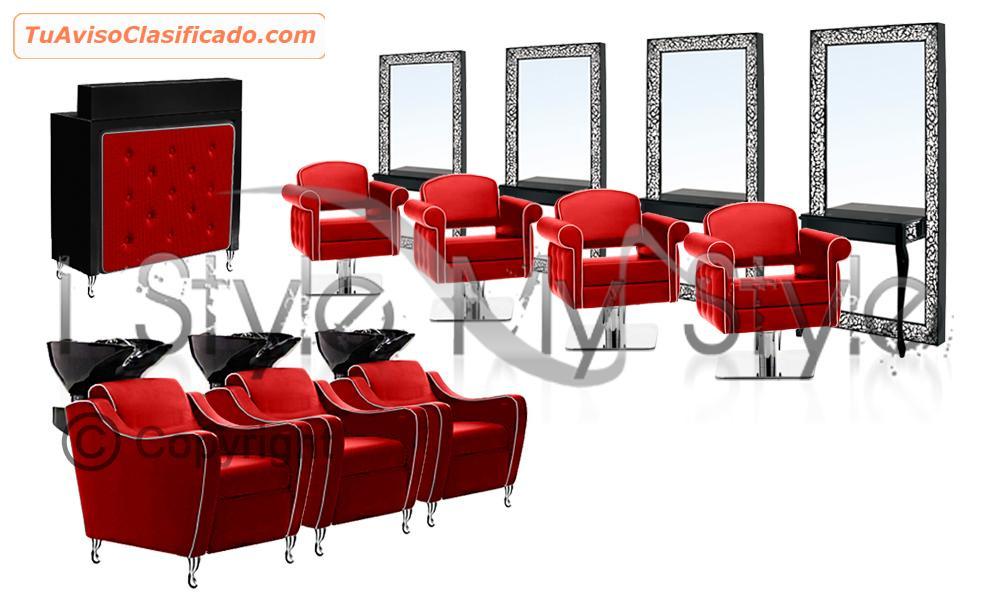 Muebles Peluqueria - Salud y Belleza > Tiendas y Comercios - Co...