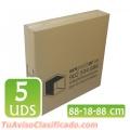Cajas de cartón Empackar