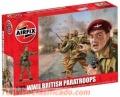 Soldados de juguete airfix