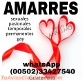 Trabajos de amor 100 %  garantizados    00502 - 33427540